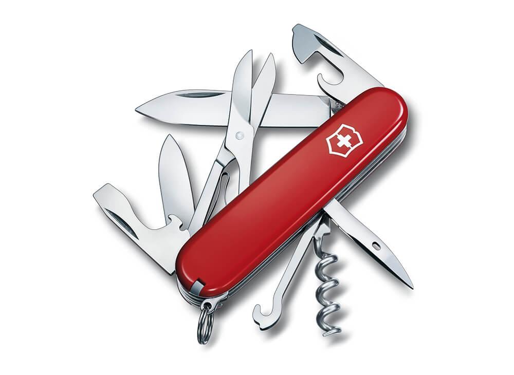 Victorinox pocket knife Climber