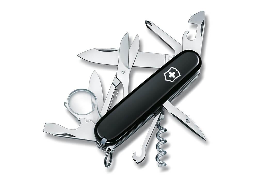 Victorinox pocket knife Explorer