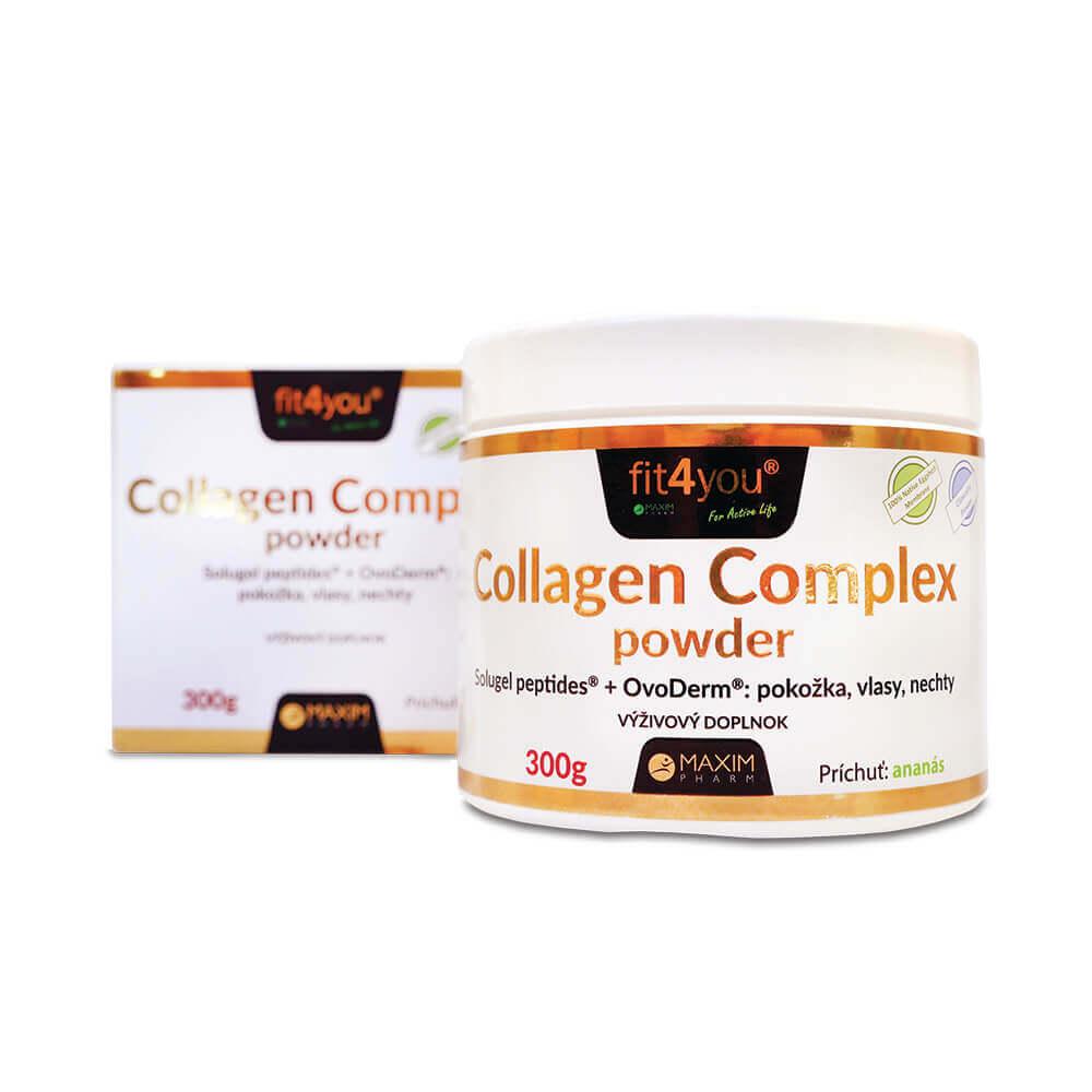 Collagen Powder-title